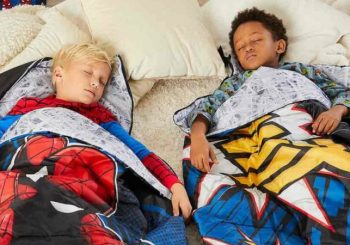 Know about the Cotton Sleeping Bags for Kids