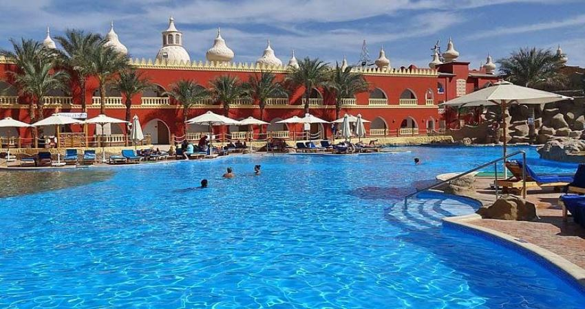 A Quick Guide to Cheap Holidays in Hurghada