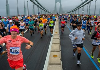 Sightseeing Tips for New York Marathon Visitors