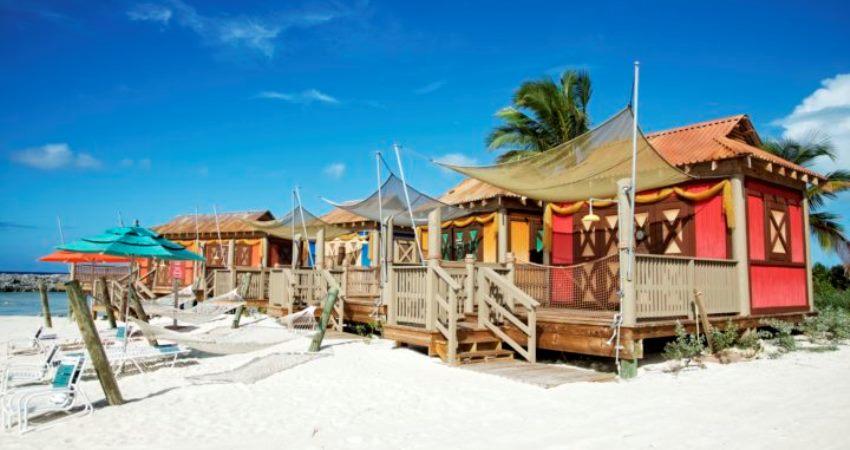 Top 10 Beachside Hotels